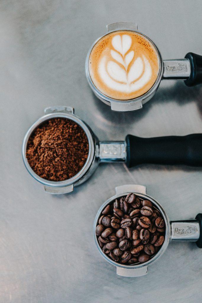 Oprava kávovarov v Nitre